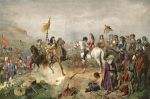 Ahmed II We Battle of Mohaacutcs In 1687 by eduartinehistorise