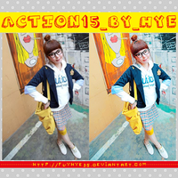 ACTION15 by flyhye35