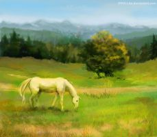 Landscape practice - 3 by IPPO-Lita