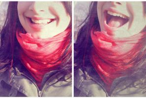 February's smile by Bebeco