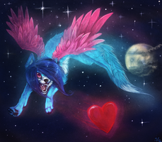Chasing Hearts by Velyra