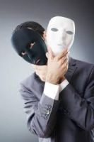 One Hacker hide behind Millions Masks by Xoppernop