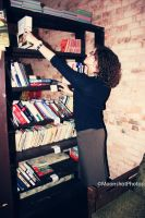 Books and more books by MoonShotPhotos
