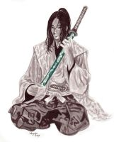 Kojiro by sipries