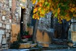 Street at Monastiraki by photofenia