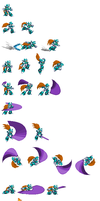 Lord Rageous Temp Spritesheet by Lord-Rageous