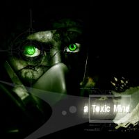 a Toxic Mind by lithium999