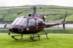 Eurocopter AS350 B1 by Budeltier