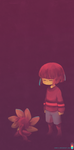 Undertale: Act by IShot-U