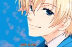 Tamaki the king by Yaiden