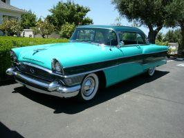1956 Packard Clipper Super by RoadTripDog