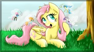 Fluttering Breezies by Rulsis