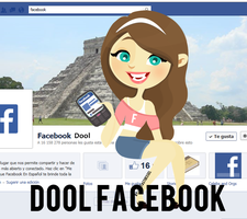 New Doll Facebook by bytinistoessel