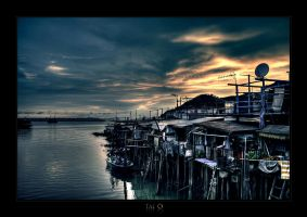 Tai O by geckokid
