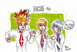 Nordics NCIS Style by Dutch-Loves-Tulips94