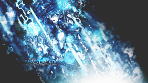 Sword Art Online HD Wallpaper by tammypain