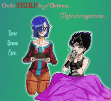 :.: 3 Day of Christmas 07 :.: by zoro4me3