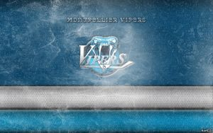 Montpellier Vipers wallpaper by KorfCGI