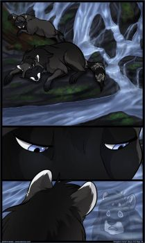 The Realm of Kaerwyn Issue 10 Page 34 by JakkalWolf