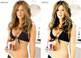 Kate Beckinsale by psycho650