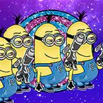 My Minion Army by artlover2289