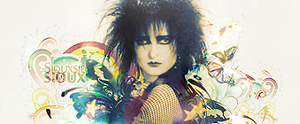Siouxsie Sioux by Silphes