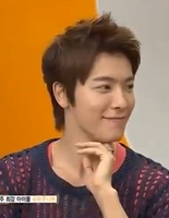 Donghae's Adorable Smile by DonghaeLover23