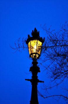 Underneath the Lantern by Jackknife-Jerry