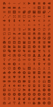 Solidcons Vector Icons by tmthymllr