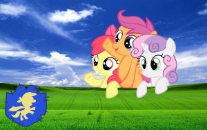 CMC Wallpaper by CandyUtame