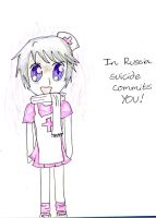 Nurse Russia by yuzikiXD