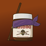 Draw Every Day: #4 - Donutella by NinthTale