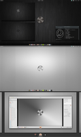 elementary OS Minimal Wallpapers by chriptik