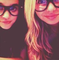 Alli Simpson and Madison Pettis by DemiFan101