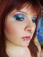 Diver by itashleys-makeup
