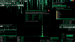 Matrix 1.2 (outdated) by bananorpion
