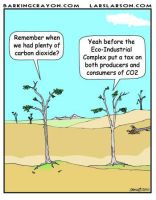 Where's all the Plant Food? by Conservatoons