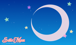 SAILOR MOON CLASSIC - Moonlight Densetsu (Wp) by JackoWcastillo