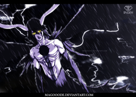 Ulquiorra Cifer by Magooode