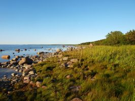 Saaremaa Seaside 31 by K1ku-Stock