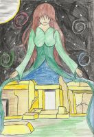 Gaia's Temple. by Pagan-Moon-Dreamer