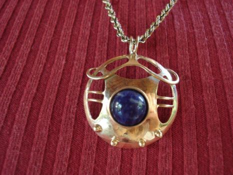 Geometry of the Dome pendant by tektite0159