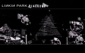 Linkin Park Blackout by DesignsByTopher