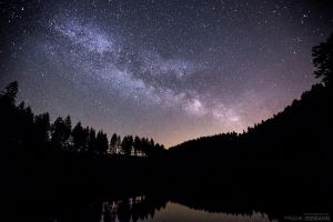 Milkyway by fti7