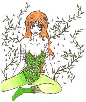 Poison Ivy by Etherick