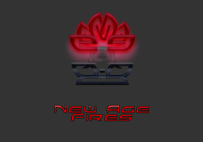 Colony Wars - New Age Fires by bluecuban