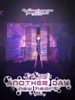 'ANOTHER DAY new heart' FNAF4 song music video by marvyanaka