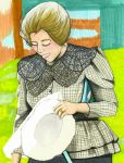 Grandmother by Alicia22Art