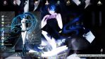 win7 Black-Rock Shooter v6 by hoangtush