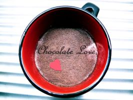Chocolate Love by MellePaulina